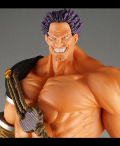 One Piece Master Stars Piece Zetto