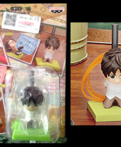Attack on Titan Chibi Eren Figure