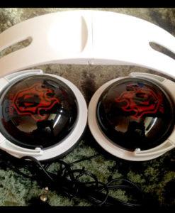 Bleach Headphones