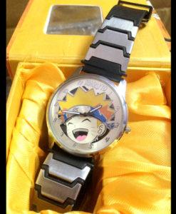 Naruto Chibi Watch