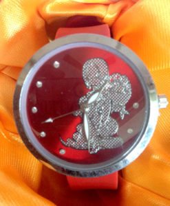 One Piece Boa Hancock watch