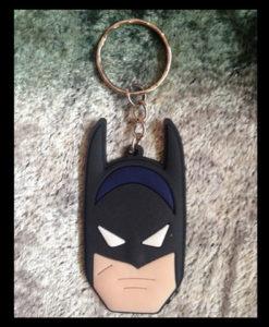 Avenger BatMan Keychain