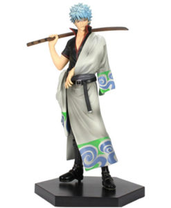 Banpresto Gintama Dxf Oedobukan Sakata Gintoki