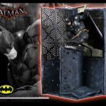 Batman Arkham Artfx Kotobukiya DC comics
