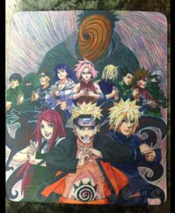 Naruto Tobi Mousepad