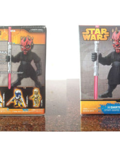 BANDAI Disney Star Wars Converge 2, Darth Maul figure