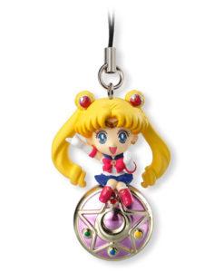 Bandai Twinkle Dolly Sailor Moon Cellphone Charm