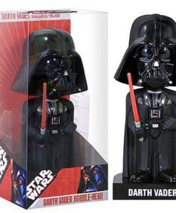 Star Wars Darth Vader Bobble Head Figure
