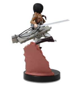 Furyu- Mikasa Ackerman Special figure