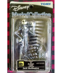 Tomy Figure Disney Magical Collection 091 Jack Skellington