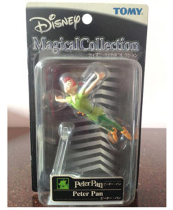 TOMY-Disney-magical-collection-056 Peter-Pan