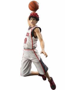 Megahouse Kuroko's Basketball: Taiga Kagami PVC Figure
