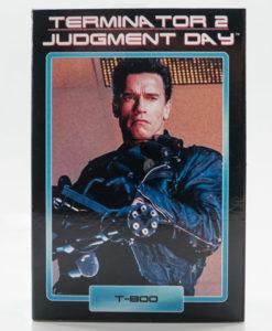 NECA Terminator 2: Judgement Day Ultimate T-800